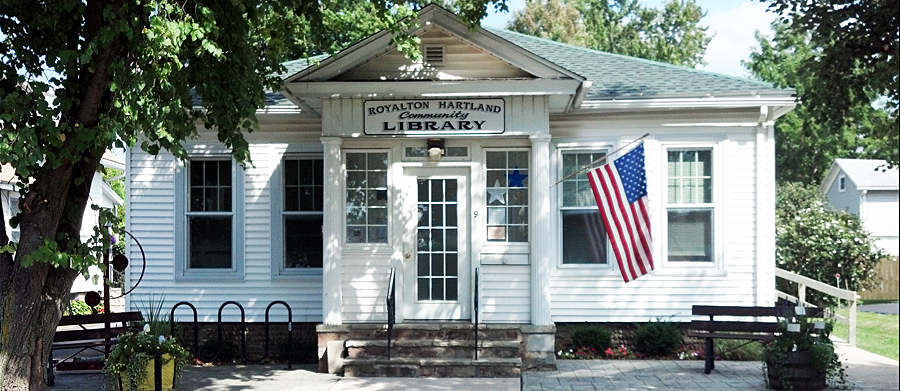 royalton-hartland-community-library