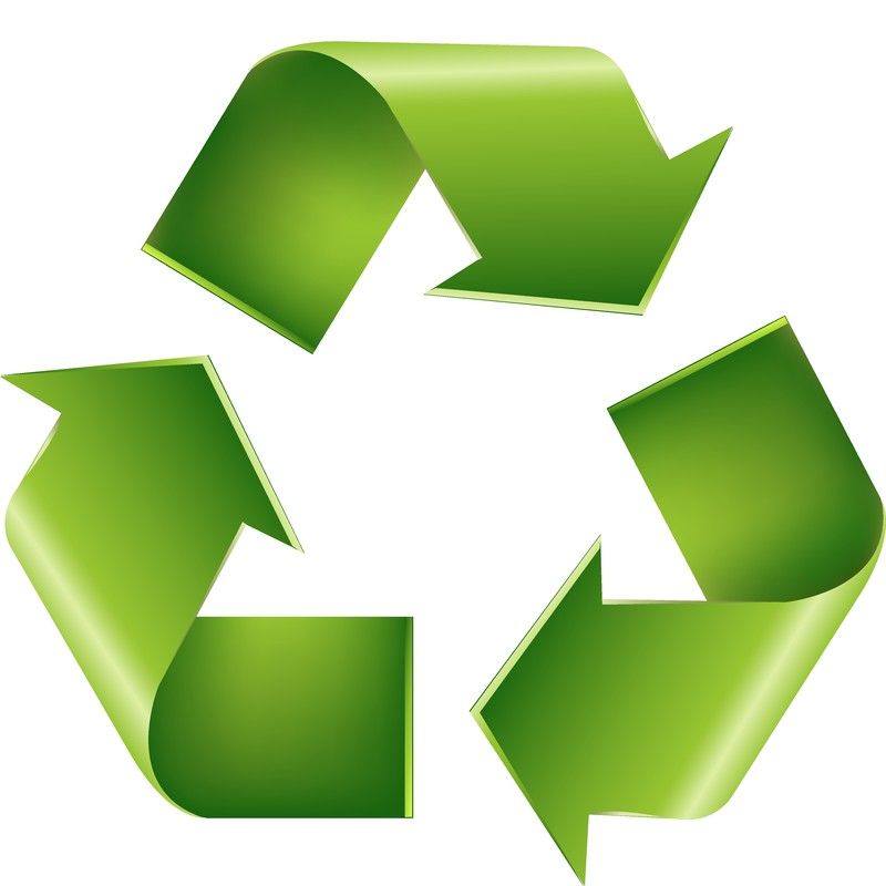 2018 recycle schedule for residents life in the village of